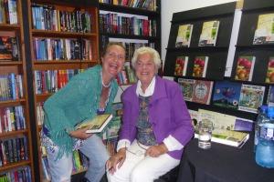 Book Reading from Joy Larkcom