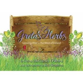 Greta's Herb Book