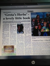 wicklow times write up