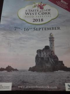 West Cork Food Times
