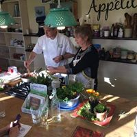 Listowel food fair Nourish by nature